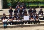 埼玉県学童軟式野球大会に出場決定!!